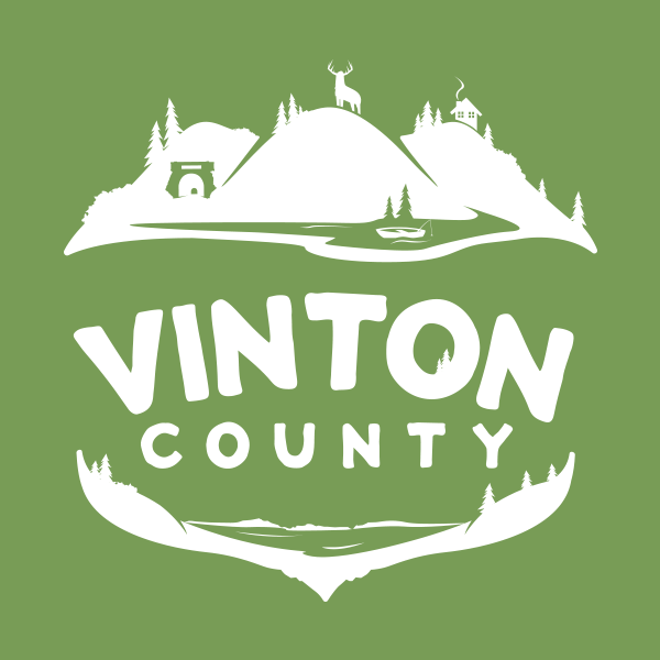Vinton County Economic Development Logo
